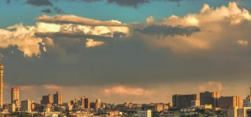 Johannesburg – A Visitor's Art and Entertainment Guide