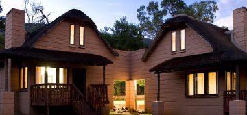 Entabeni Lakeside Lodge