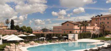 Hotel Gran Melia Rome Villa Agrippina
