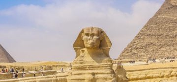 Antiquities of Egypt: Cairo, Luxor & Aswan