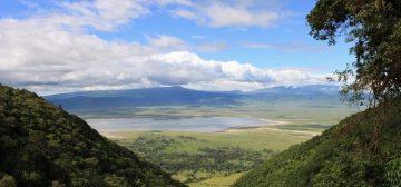 East Africa – Uganda, Tanzania, Kenya & Zanzibar