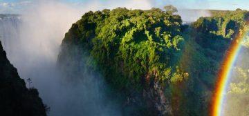 Botswana Emerald Safari with Zimbabwe Extension