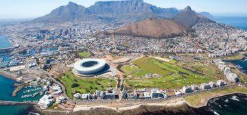 Cape Town, Winelands & Sabi Sands