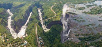 Bostswana Premiere & Victoria Falls