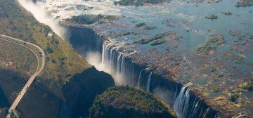 Chobe, Hwange & Victoria Falls