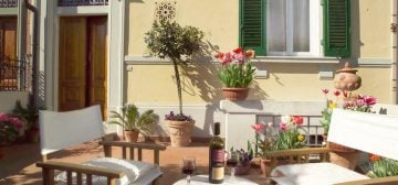 Monte Oliveto Bed & Breakfast
