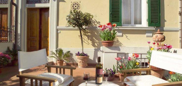 Monte Oliveto Bed & Breakfast