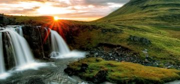 Authentic Hideaways in Iceland