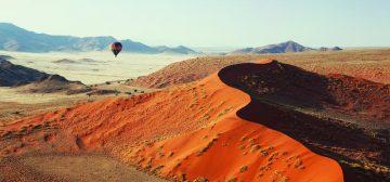 Desert & Delta Safari