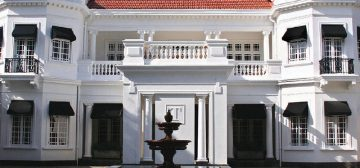 Tintagel Colombo Hotel