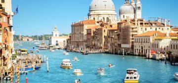 Italian Honeymoon