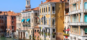 Italy: Pure And Impeccable