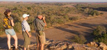 Botswana + Zimbabwe Sample Itinerary